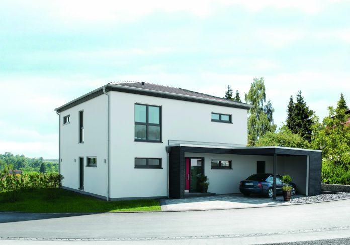 Smartes Fertighaus | Streif Haus und Busch-Jaeger