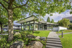 Huf Haus und IBM – Smart Home mit künstlicher Intelligenz