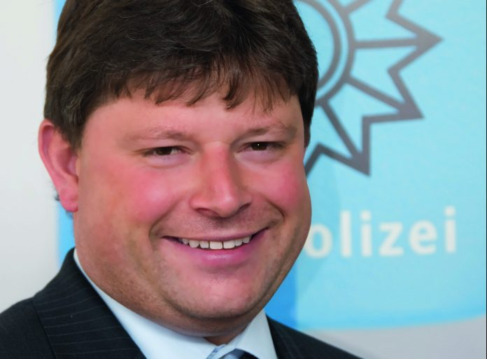 Kriminaloberat Harald Schmidt ProPK