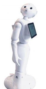 Pepper von IBM