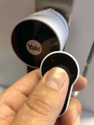Hands-on Yale Entr