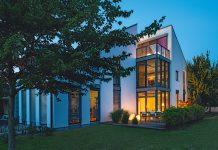 Smarte Sanierung mit eNet Smart Home