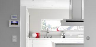 Smart Home System von Somfy