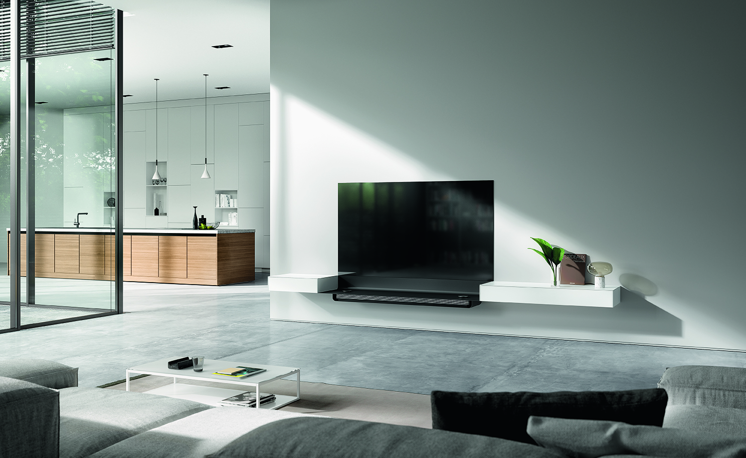 Home Entertainment Von Soundbar Bis Smart Furniture Smartwohnen De