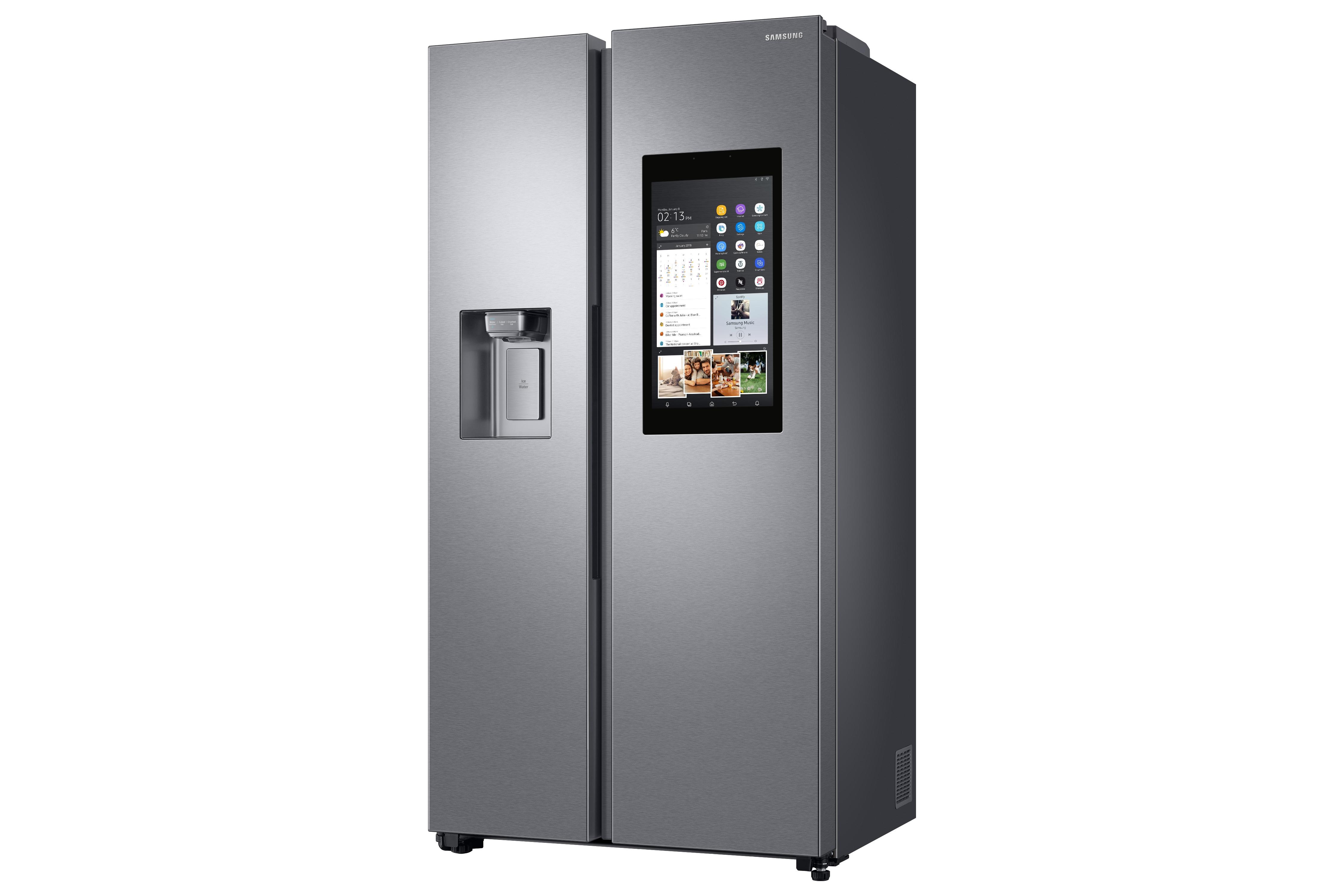 Siemens Kühlschrank Lock Ausschalten : Smart kochen: leckeres aus der vernetzten küche smartwohnen.de