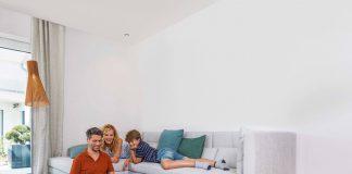 Smarte Musterhäuser | WeberHaus