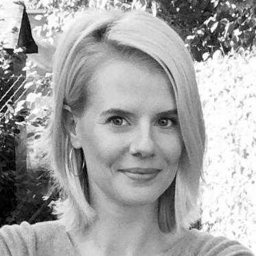 Rebecca Frick