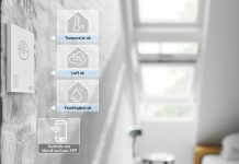 Smarte Dachfenster | Velux Active with Netatmo