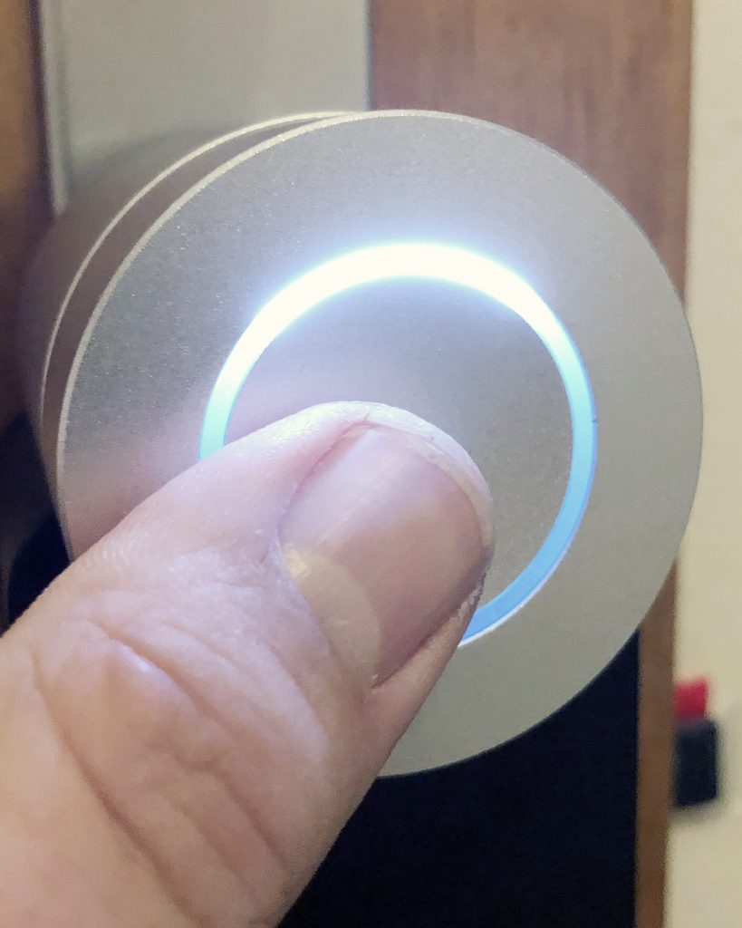 Nuki Smart Lock 2.0 im Test