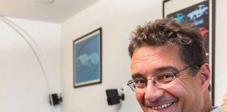 Reportage Familie Santos mit myGEKKO Tablet
