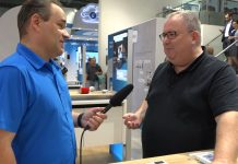 IFA 2019 Video von eQ-3 von Homematic IP