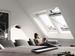 Smart-Home-System Velux Active