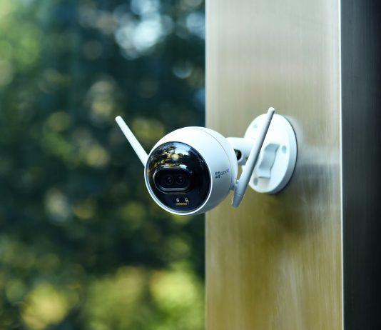 Ezviz C3X Sicherheitskamera