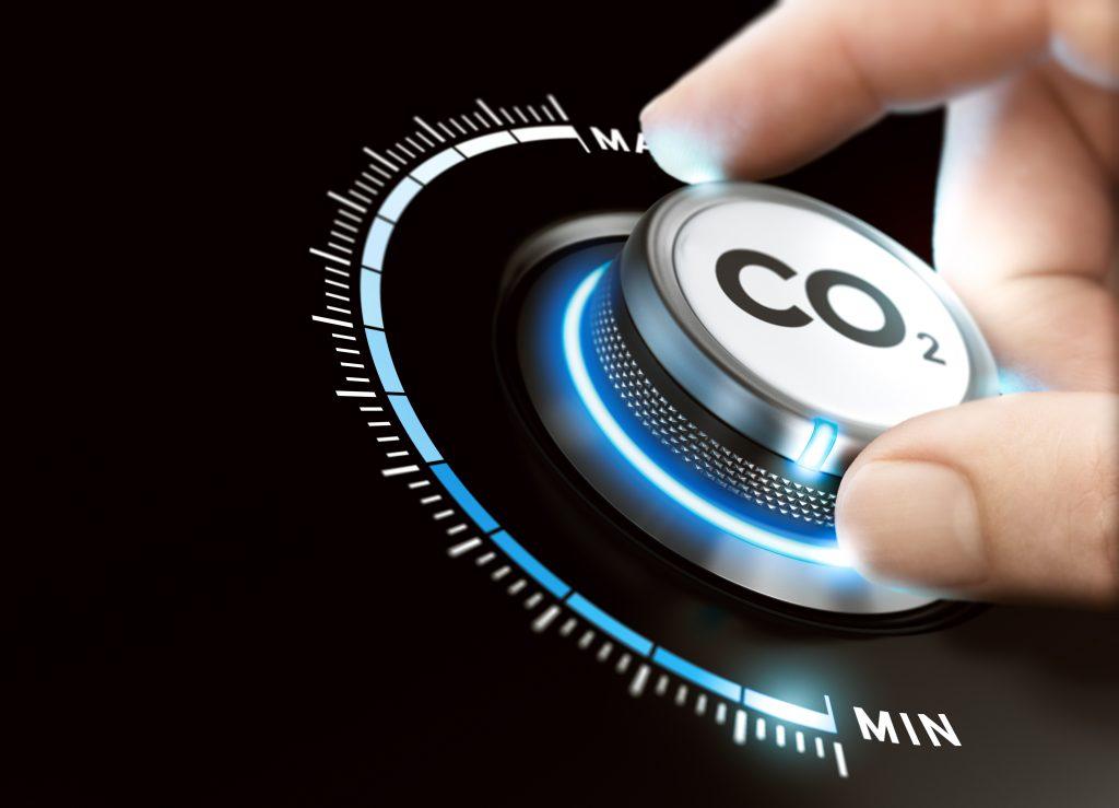 Den CO2 Fußabdruck reduzieren