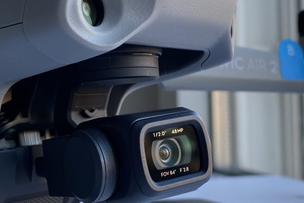 Drohne Kamera