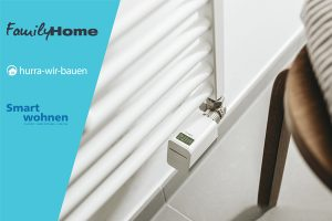 Technik Bosch Smart Home