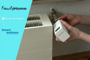 Bosch smarte Thermostate